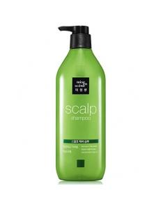 Шампунь для волос Style Green