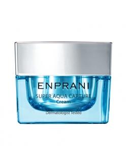 Enprani Super Aqua Capture Cream 50 ml Интенсивно увлажняющий крем 50 мл