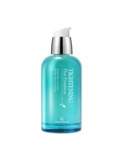 The Skin House Tightening Plus Emulsion Эмульсия для очистки и сужения расширенных пор 130 мл