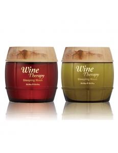 Ночная винная маска-желе Wine Therapy