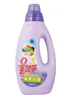 Wool Shampoo Fresh Вул Шампу Жидкое средство для стирки Свежесть