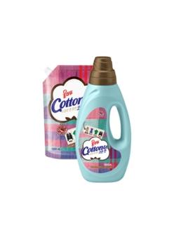 Wool Shampoo Cotton & Жидкое средство для стирки Вул Шампу Хлопок И