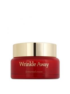 The Skin House Wrinkle-Away Fermented Cream Ферментированный крем с экстрактом красного женьшеня