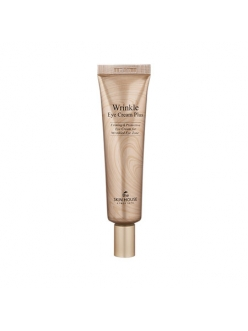 The Skin House Wrinkle Eye Cream Plus Крем от морщин для кожи вокруг глаз