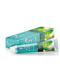 Зубная паста Восточный чай с Гинкго