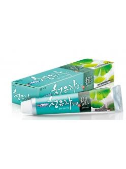 DC 2080 Cheongeuncha Ginkgo Зубная паста Восточный чай с Гинкго