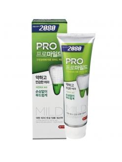 DC 2080 PRO MILD Зубная паста Мягкая защита