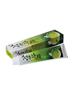 Зубная паста Восточный Чай